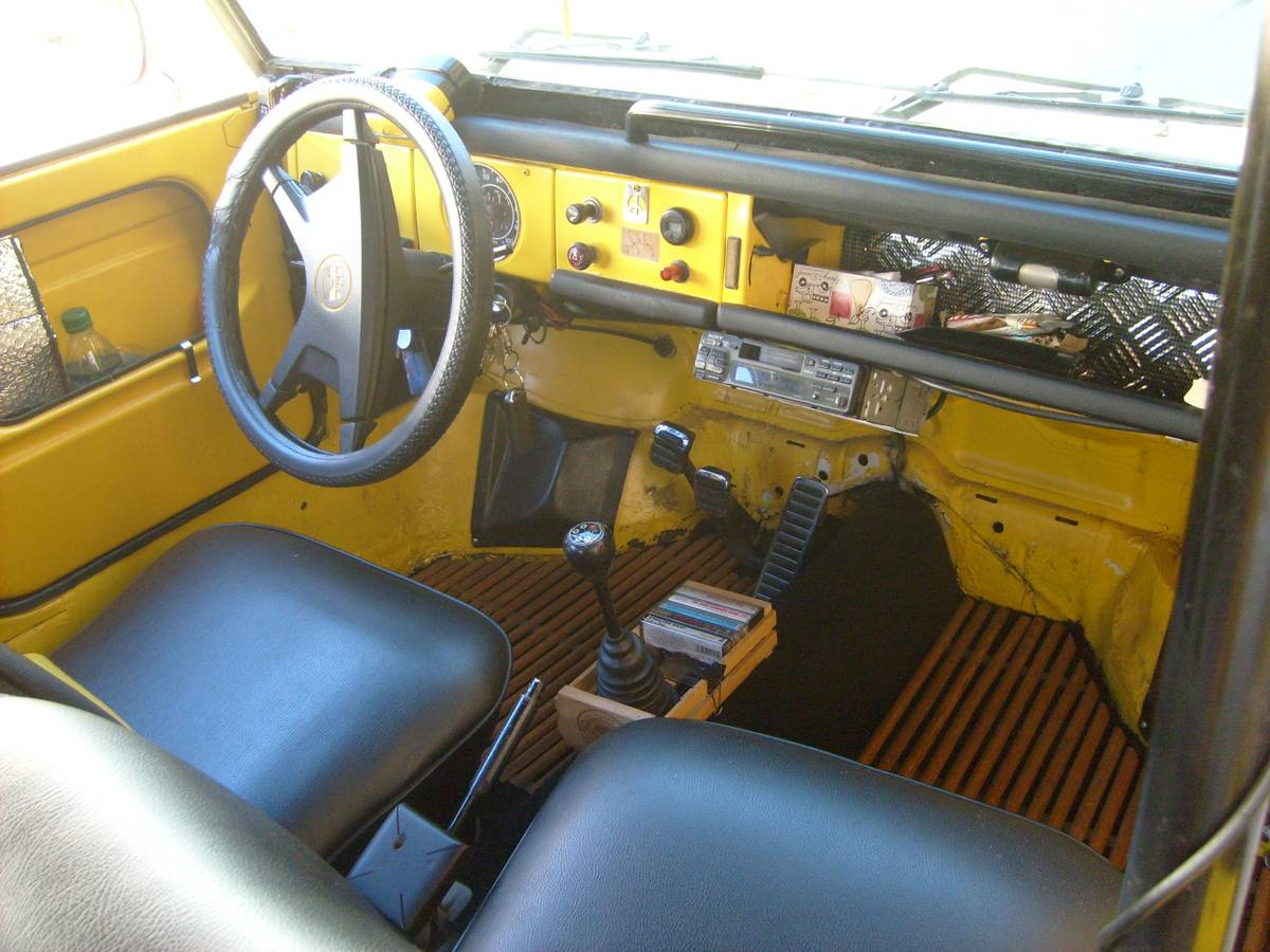1973 VW Thing Convertible For Sale in San Clemente ...