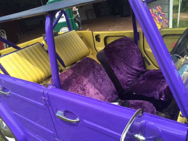 1974 VW Thing Manual For Sale in Springfield, Missouri ...