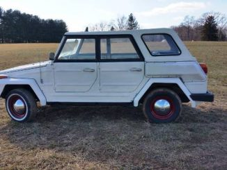 1974 westminter md