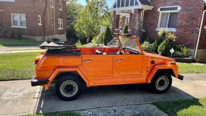 1974 Cincinnati OH